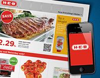 HEB Mobile Demo