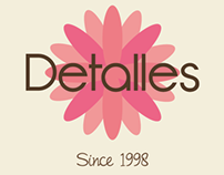 Detalles Inc Website