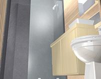 Eau besoin | Salle de bain éco-énergétique