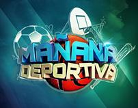 Mañana Deportiva