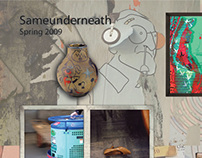 Sameunderneath SS09