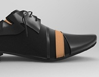 Dress Shoe Design