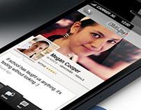 Gluu.Me Mobile App & Micro site