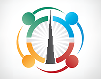 Dubai EXPO 2020 Logo Design