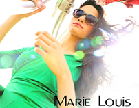 Marie Louis (Spring Summer Collection 2013)