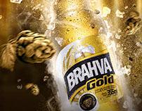Brahva Gold-Siempre Cae Bien