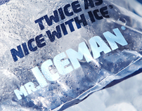 Mr. ICEMAN