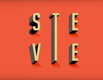 Steve Hanzic Showreel