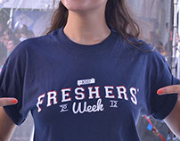 University of Malta - KSU Freshers' Week 2012