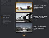 GDA Architecture