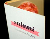 Salami Book