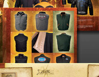 Western Wear Clothing Catalog
