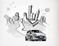 Fiat Auto Expert - Campagne Fiat Punto Evo