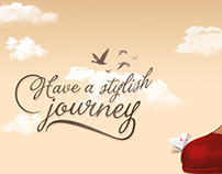 HAVE A STYLISH JOURNEY