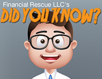 Financial Rescue LLC Facts & Trivia