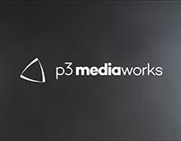 p3 mediaworks Company Reel 2016