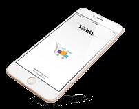 TSSWQ - Ecommerce App