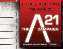 A21 Fundraiser