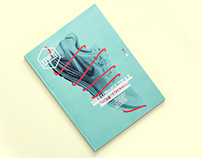 MINT Magazine // Sneaker Magazine