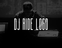 DJ Ride Logo