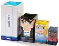 Press Kit Samsung Tic Toc