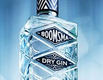 Boomsma Gin