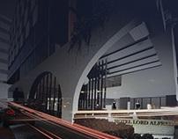 Hotel - LA, Brisbane