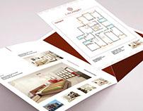 Calchaquí I | Carpeta Brochure