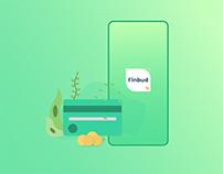 Finbud: UX Design Challenge