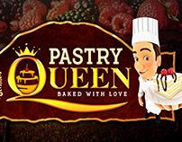 Queen Pastry
