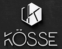 logo marque fitness sport bordeaux, Loolye