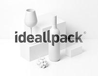 Ideallpack | Branding