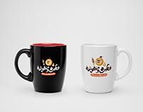 Fatera Wa Manousha- Identity & Branding