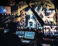 HIghasakite at Norwegian Grammy Awards