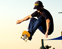 Skate - Greenhills