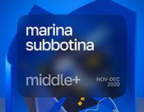 Marina Subbotina