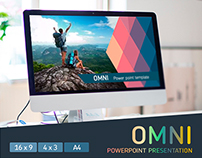 Omni PowerPoint presentation