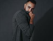 Model test: Andres Uran