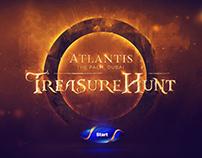 Atlantis Treasure Hunt