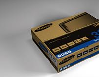 Samsung Wave - Press Kit