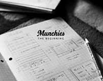 Munchies App