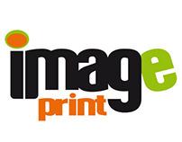 Identidade Visual - Image Print