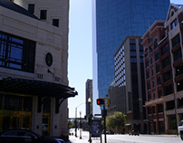Fort Worth, Texas - Downtown