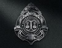 Investigation Firm Logo