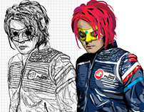 MCR Killjoys Series