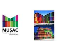 Musac logo