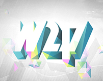 W2P Studio - Identity