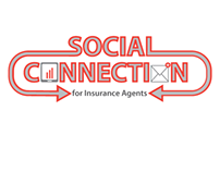 Logo  ||  Social Connection for Insurance Agents