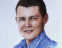 Portrait: M.P.