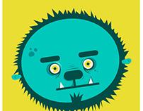 El Freaky -  Random doodles